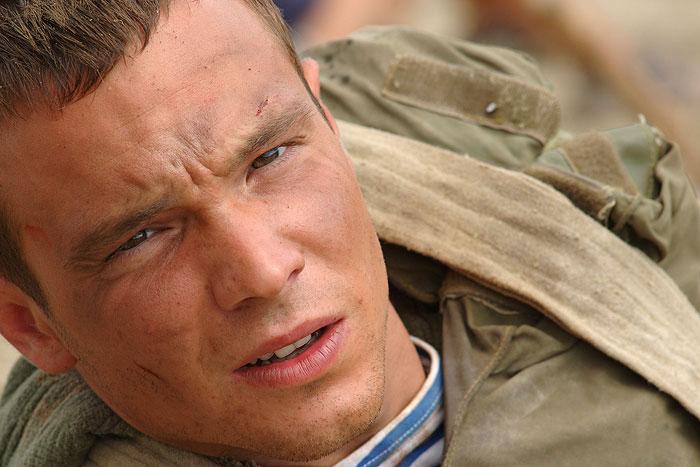 Алексея чадова избили восемь охранников