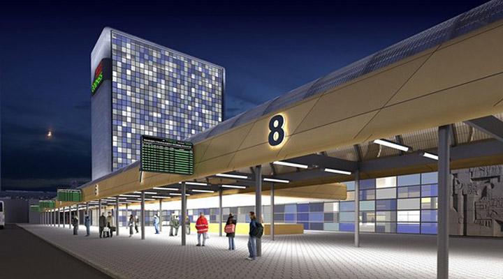 фото пенза вокзал