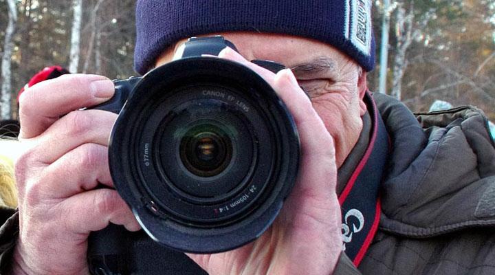 Конкурсы для фотографов и не только