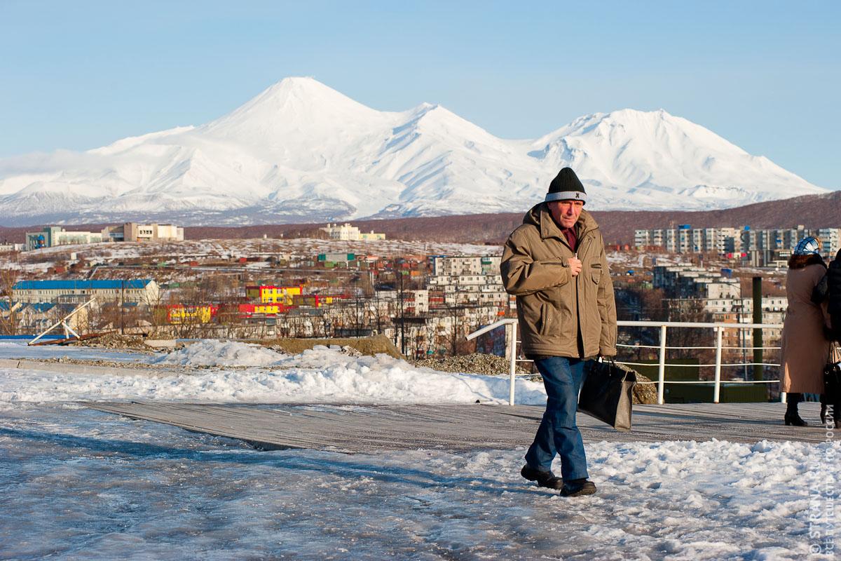 клуб знакомств в петропавловск камчатский
