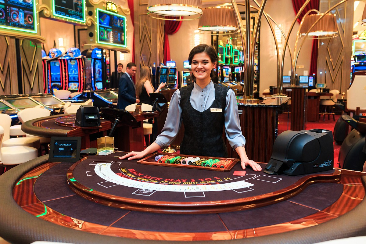 фото России официальные сайты казино