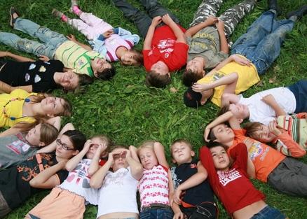 Санитарные нормы уничтожают детский полевой туризм и делает детей белоручками Big18345353
