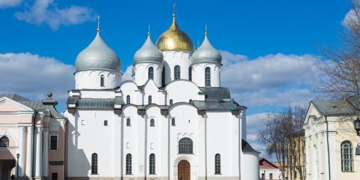 Софийский собор strana ru