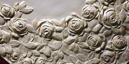 Мраморные розы Пыталово Мемориальный комплекс с арками и колонной Лесосибирск