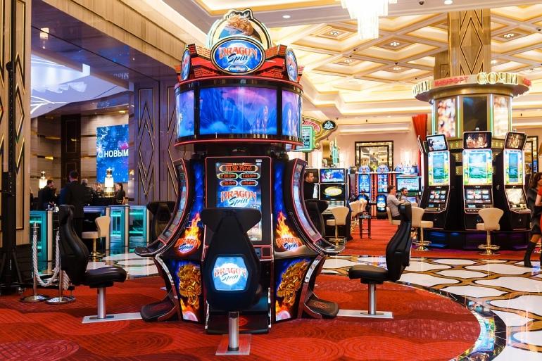 казино официальный