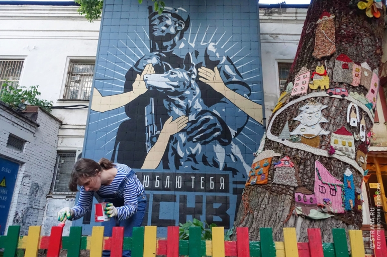 Фото: Игорь Стомахин / Strana.ru. Strana.Ru
