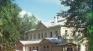 Путевой дворец Николая I, воссоздание которого ведется к юбилею Бородинского сражения