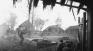 Alexander Prokudin. великая отечественная война.  Бой за деревню 1941. военная фотография.  Метки: ВОЕННАЯ ИСТОРИЯ.
