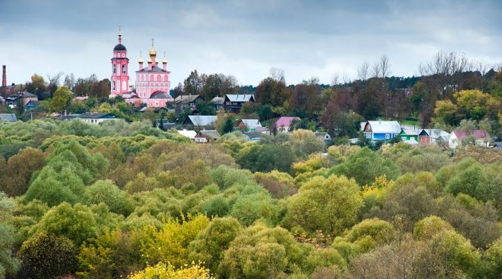Боровск: достопримечательности, фото, видео, отзывы ... Кавказ На Карте России