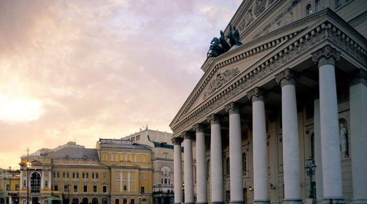 «Желтые жилеты» не помешали фурору Большого театра