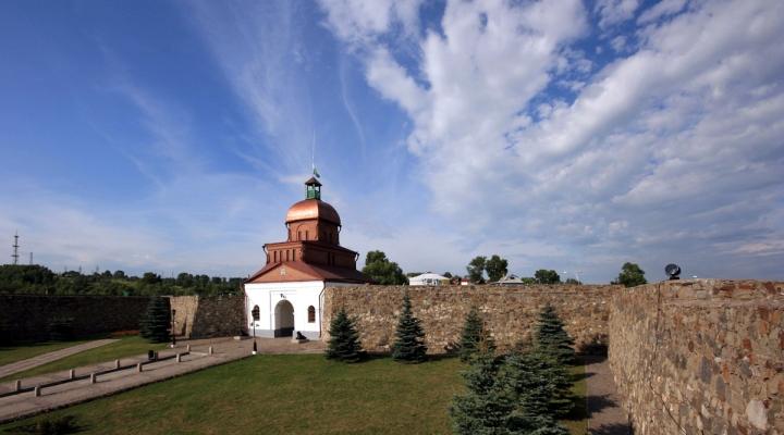 Новокузнецк - день города 2017. Новокузнецк - герб и флаг