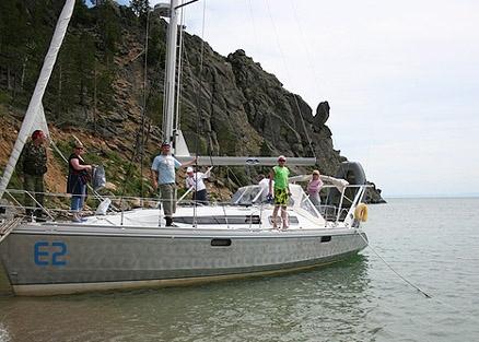 Море будут развивать яхтенный туризм