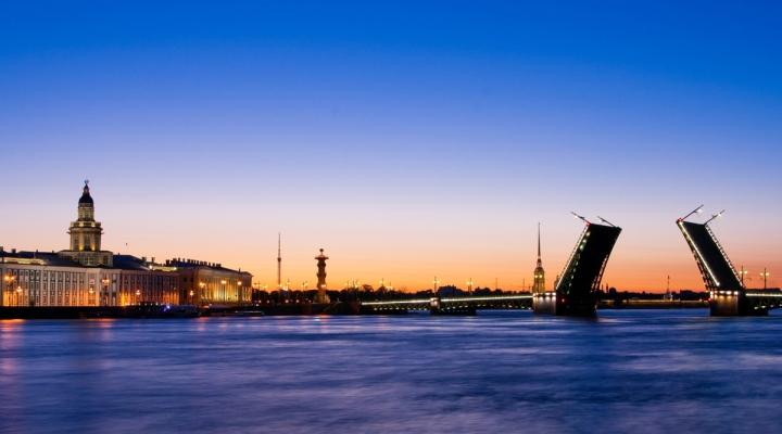 Мосты санкт петербурга strana ru