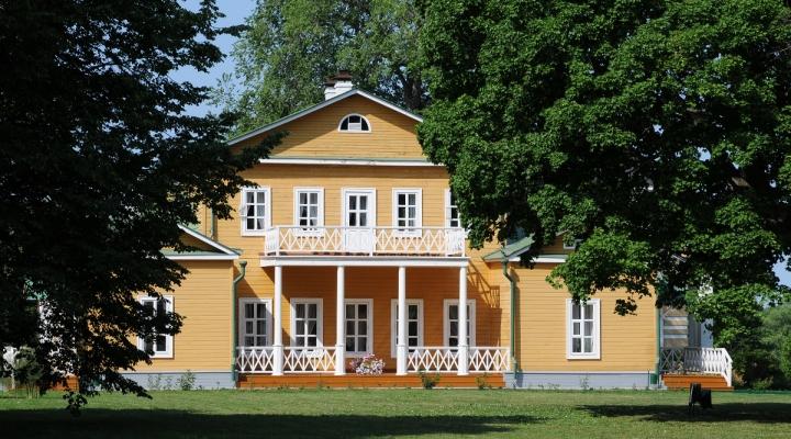 Пензенская область: достопримечательности, фото, видео ...: http://strana.ru/places/33413