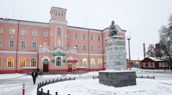 1-я городская поликлиника калининград