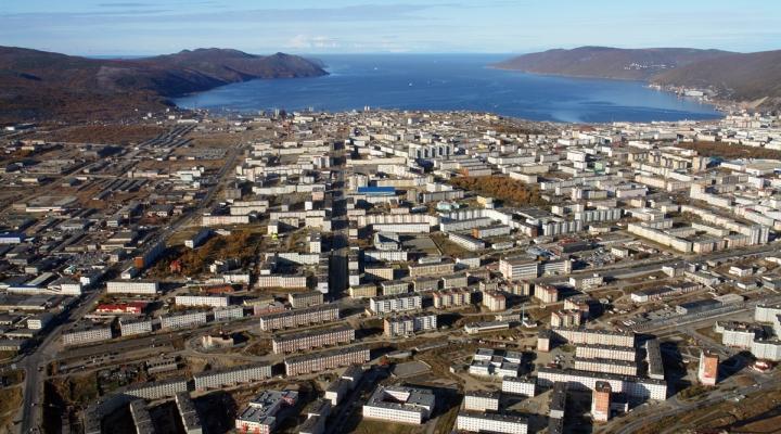 Город николаевск на амуре знакомства 3