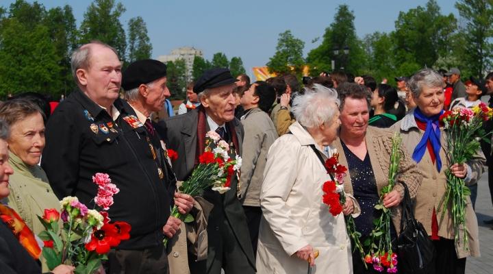 День победы в москве strana ru