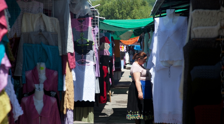 Рынок вязанных вещей черкесск