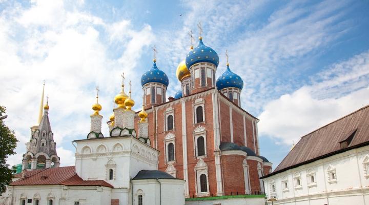 Фото видео путешествие по кремлю