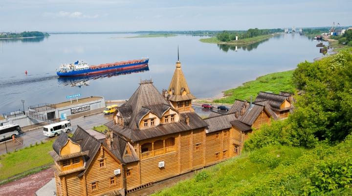 Городец: достопримечательности, фото ...: strana.ru/places/82996