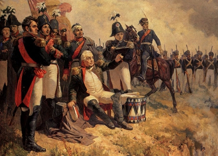 рисунки 1812 года: