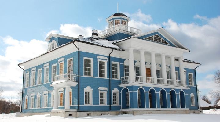 Город Череповец: климат, экология, районы, экономика ...