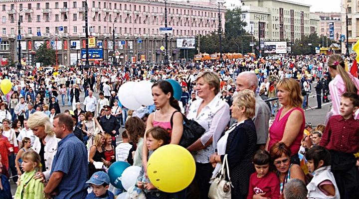 фото день города челябинск