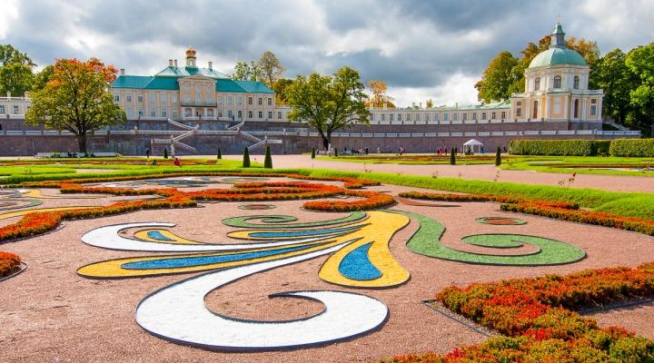 Музей-заповедник «Ораниенбаум»: достопримечательности, фото, видео ...