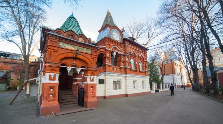 фото тимирязевский сайт музей официальный