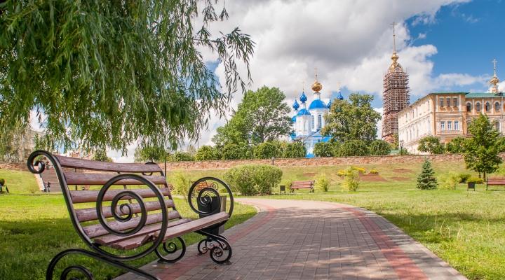 Тамбов: достопримечательности, фото ...: strana.ru/places/30854