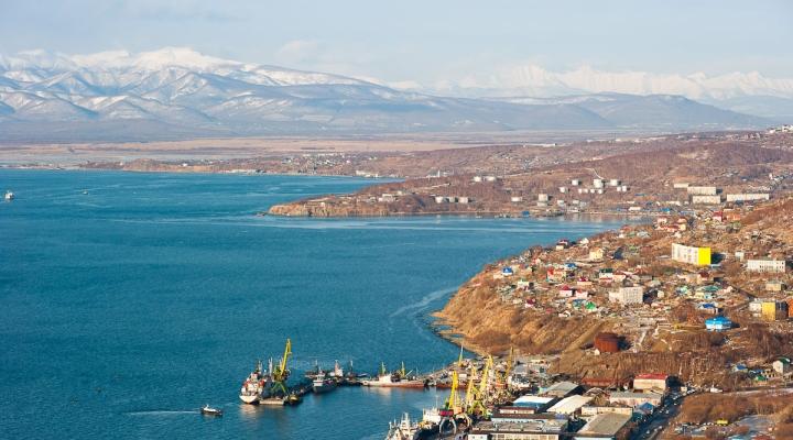 петропавловск камчатский фото достопримечательности