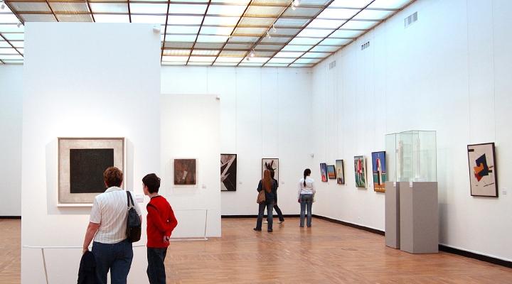 третьяковская галерея: