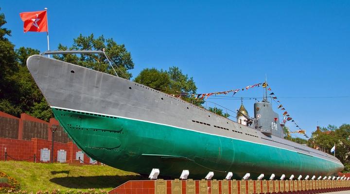 Картинки по запросу владивосток подводная лодка