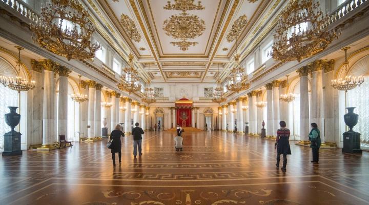 В какие дни можно бесплатно сходить в Эрмитаж и другие музеи Санкт-Петербурга