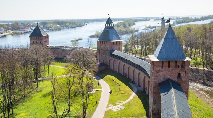 Великий Новгород — Википедия