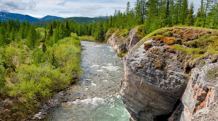 Национальный парк югыд ва strana ru