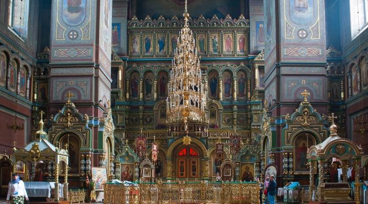 елец вознесенский собор фото