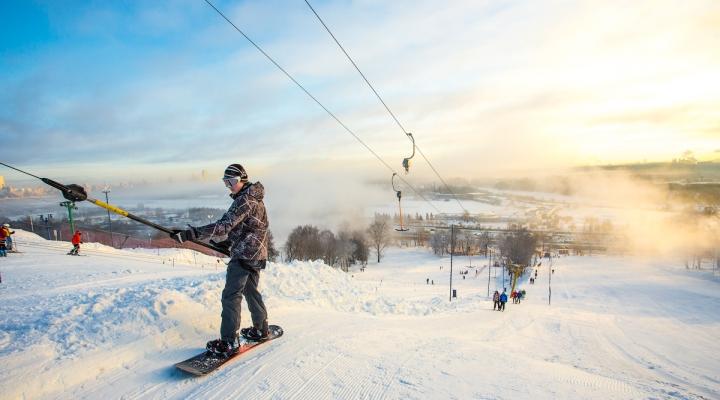 ближайшие годы режим работы горнолыжных трасс москва потом еще две