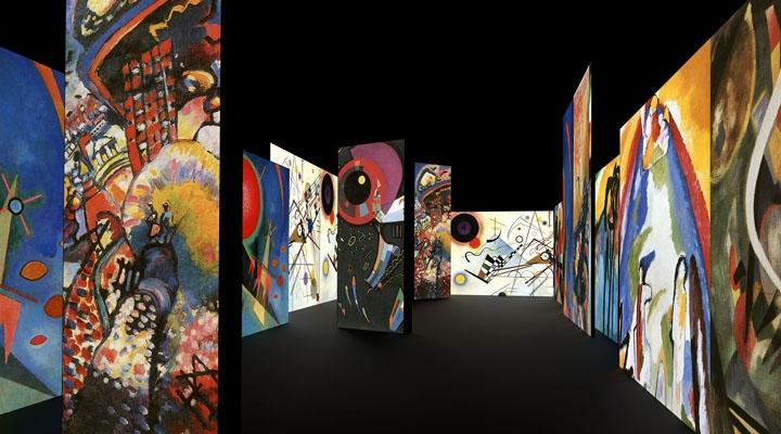 «Великие модернисты. Революция в искусстве» в ARTPLAY