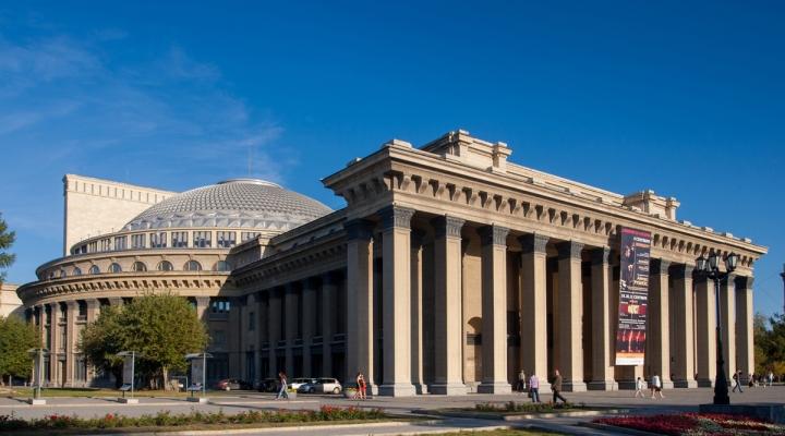 если театры новосибирска оперы и балета статусы