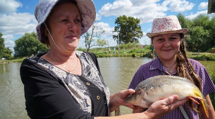 бесплатная рыбалка в боровском районе калужской области