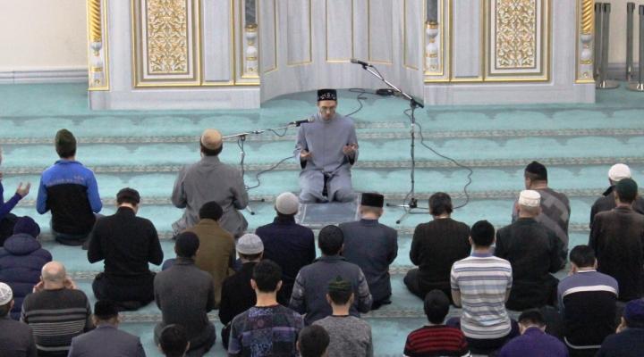 с в мусульманами казахстане знакомство