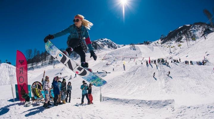 Отдых в сочи на лыжах цены