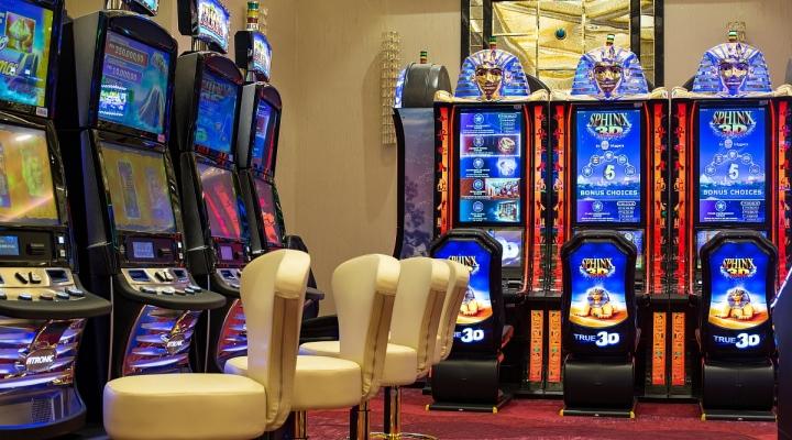 топ рейтинг лучших онлайн казино