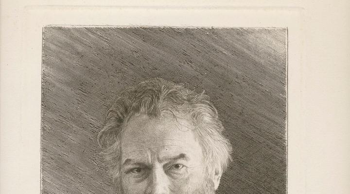 В музее «Дмитровского кремля» пройдет выставка «Иван Иванович Шишкин»