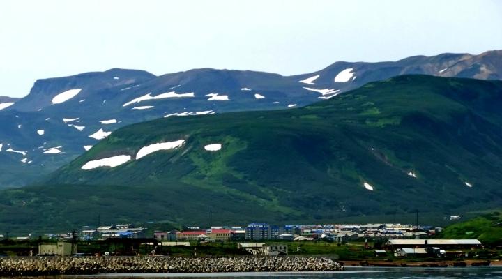 Погода в североморске на 14 дней на гисметео