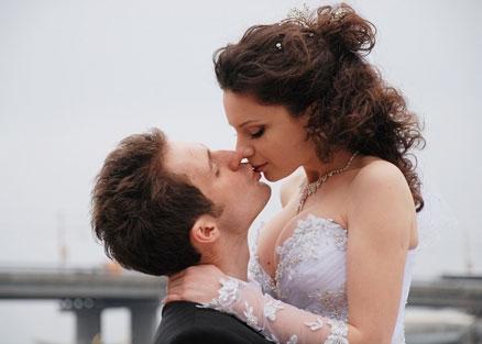 Во владимире выберут лучшую свадебную