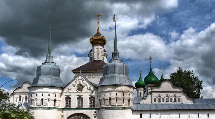 Ярославль достопримечательности фото и описание для детей