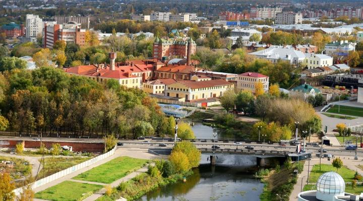 иваново россия фото
