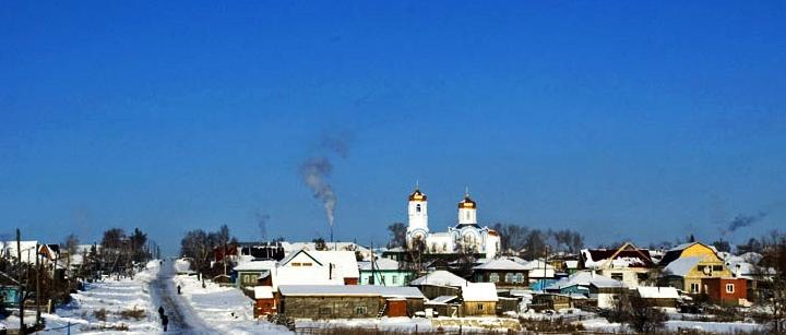 Погода колывань новосибирская область